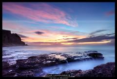 Lueurs nocturnes au Cap Lahoussaye (Frog 974) Tags: canon soleil lumire coucher 5d crpuscule nuit nocturne hdr coucherdesoleil ledelarunion caplahoussaye 5dmarkii