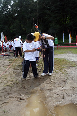 "Coach Tshering showing it how its done • <a style=""font-size:0.8em;"" href=""http://www.flickr.com/photos/76929546@N08/6893080215/"" target=""_blank"">View on Flickr</a>"