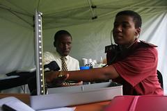 Mpilonhle Launch 2007