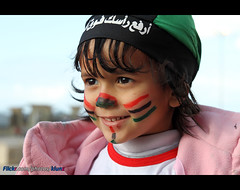 Smile of joy ( [ Libya Photographer ]) Tags: canon eos anniversary joy sigma os revolution 7d mm 1855 libya occasion dg  70300    f456              smile