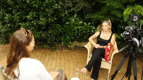 Entrevista NZ