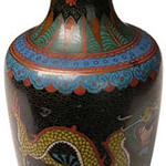 "<b>Vase</b><br/> Unknown (Chinese) Vase Cloisonne, n.d. LFAC #1994:12:26<a href=""http://farm8.static.flickr.com/7208/6916692109_f58575669d_o.jpg"" title=""High res"">∝</a>"