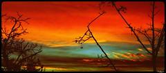 1-DSC01608 (FotosLindas89) Tags: ocean sunset sun sol portugal cores mar do best lindo algarve ever por albufeira 2012 rocha walpaper 2011 armaodepera praiadagal