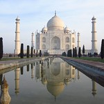 "Taj Mahal <a style=""margin-left:10px; font-size:0.8em;"" href=""http://www.flickr.com/photos/14315427@N00/6924647323/"" target=""_blank"">@flickr</a>"