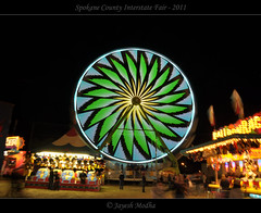 Spokane Eye (Jayesh Modha) Tags: supershot nikond90 spokanecountyfair 18105mmf3556gvr jayeshmodha jayeshmodhanikond90 spokanefair2011