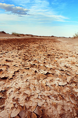 Drought ! (Maimona alomran) Tags: canon landscape drought natrue