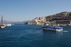 MARSELLA (bacasr) Tags: sea france boats mar marseille mediterraneo barcos ships viajando yachts cha ports francia yates coasts mares puertos marsella costas embarcaciones laprovence puertosdeportivos