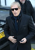 Michael Bolton at the ITV studios London, England