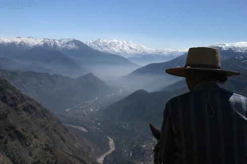 Santiago Region