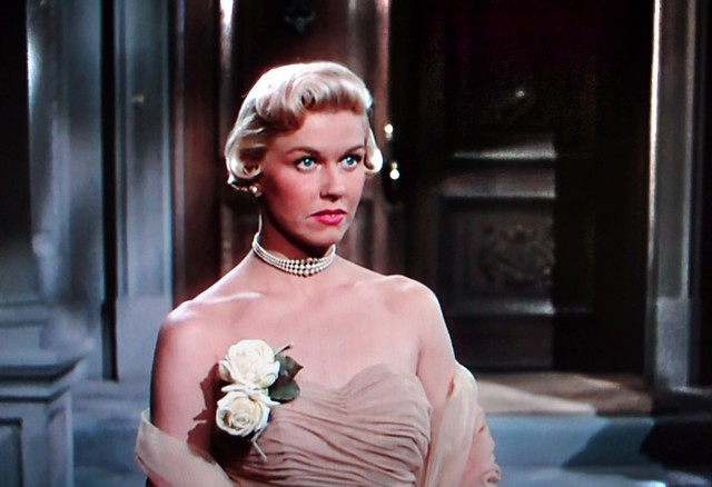 Happy Birthday Movie Star DORIS DAY