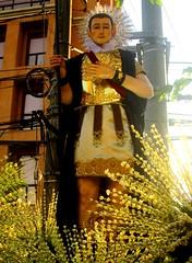 El Centurion Romano San Loginos (Fritz, MD(2)) Tags: procession ola holyweek marikinacity prusisyon mahalnaaraw holyweekinthephilippines goodfriday2012 marikinasemanasanta2012