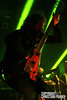 Mastodon @ Intersection, Grand Rapids, MI - 04-14-12