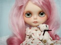 ~ little pink dream ~