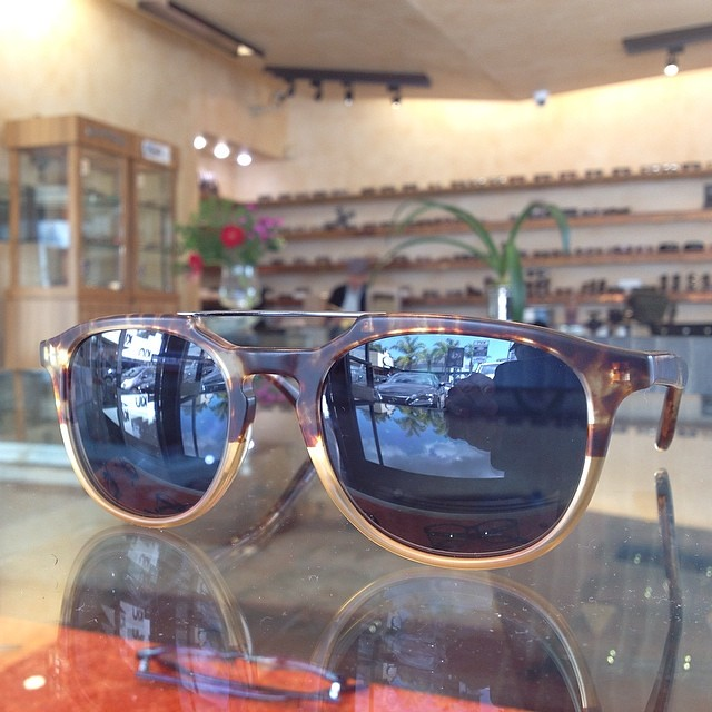 b9551796dc ... Deutsch Optical Outlook) Tags  New shipment from  bartonperreira in   weho included these instant favorites  instagood (Dan