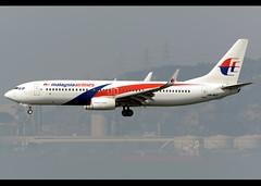 Boeing | 737-8H6 | Malaysia Airlines | 9M-MLP | Hong Kong | HKG | VHHH (Christian Junker - AHKGAP) Tags: china plane hongkong mas airport nikon asia aircraft aviation landing cny airline boeing arrival nikkor dslr malaysian mh hkg teleconverter sar skydeck t2 d800 winglets clk 70200mm terminal2 b737 planespotting oneworld malaysiaairlines cheklapkok hkia b737800 b738 4208 hongkonginternationalairport hongkongphotos 39326 vhhh flickraward 25r wwwairlinersnet zensational worldtrekker narrowbody mh384 flickrtravelaward superflickers d800e christianjunker b7378h6 ahkgap 9mmlp 393264208 malaysian384 mas384