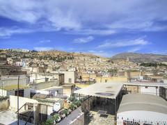 Morocco-20131127-00472(Canon IXUS 210) (ShaneAndRobbie) Tags: africa travel morocco medina fes feselbali