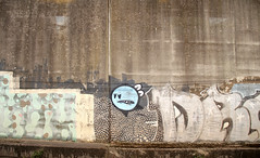 graffiti (wojofoto) Tags: graffiti holland nederland netherland railway spoor spoorweg trackside wojofoto rotterdam wolfgangjosten