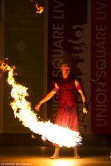 IMG_9234wm (tweeker0108) Tags: sanfrancisco california costumes canon dancing firespinning firedancing unionsquare fireperformance firefan firehoop canon7d firemanipulation firedancingexpo unionsquarefiredancingexpo 2014unionsquarefiredancingexpo 2014firedancingexpo