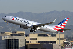 American Airlines Boeing 737-823 (N965AN) (ChicagoKoz (ORDSpotter) @Kozphotog) Tags: travel vacation airplane losangeles airport nikon aircraft aviation flight jet business socal american transportation boeing lax americanairlines aa airliner 737 aal jetliner b737 planespotting 737800 commercialflight losangelesinternationalairport klax aacom commercialairliner planespotter b738 avgeek 737823 commercialairline nikond90 airportoperations n965an thenewamerican aviationindustry aviationspotting aviationspotter chicagokoz kevinkoske oneworldmember airlinerbusiness 29544860