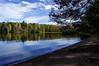 Pikku Kallahti (Jori Samonen) Tags: trees sea sky water clouds finland bay helsinki sand shore vuosaari pikku kallahti