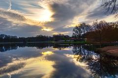 Morning Glory (Lojones13) Tags: sky cloud lake water outdoor serene