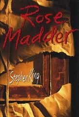 Novel-Stephen-King-Rose-Madder (Count_Strad) Tags: art coverart horror novel stephenking