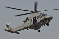 AW139 350 of the UAEAF (Vortex Photography - Duncan Monk) Tags: island aircraft aviation military united uae f1 landing emirates helicopter 350 arab abu dhabi westland 2009 heli helo rotor yas agusta rotors westlands agustawestland aw139 uaeaf abudhabif1friday