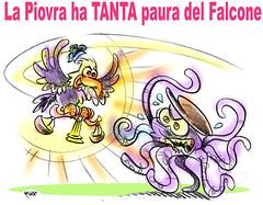 Falcone (Moise-Creativo Galattico) Tags: vignette satira mafia attualit moise giornalismo capaci falcone editoriali moiseditoriali editorialiafumetti