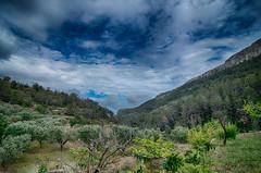 Serra de Brnia (Miquel Gomis) Tags: espaa mountain landscape spain pentax paisaje sierra alicante es serra montaa hdr exteriores bernia alacant comunidadvalenciana benissa da1224mm k5iis
