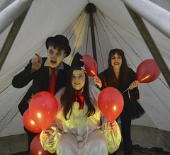 THREE @wrongsemble @SalfordArts Wed 27 July 2pm #Salford #children age 3+ #GMFringe (gmfringe) Tags: new uk summer england 3 festival balloons children manchester marquee three actors comedy cheshire northwest theatre britain stage clown events yorkshire livemusic performance makeup tent lancashire bee entertainment bowlerhat juggling northern drama goldilocks fables fairytales storytelling rumpelstiltskin whitefaces salfordartstheatre whatson greatermanchesterfringe wrongsemble grimmsthreewanderers