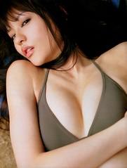 白鳥百合子 2006.12 EX 002