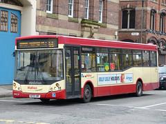 Halton 11 160309 Liverpool (maljoe) Tags: halton haltontransport haltonboroughtransport