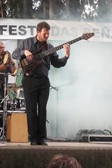 A Roda - Castrelos, Xuño 2009