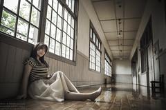 aiko #21 (TAKAGI.yukimasa1) Tags: portrait people woman cute girl beauty canon eos japanese fineart asiangirl