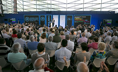 Foro sobre dilogos para avanzar en Euskadi (Partido Popular) Tags: libertad durango rajoy eta pp pasvasco