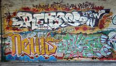 Express art from ma heart. (universaldilletant) Tags: red news graffiti time kane scotty roe mannheim saa peso jks ncs 68boys