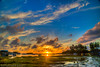 stovell bay sunset (adicunningham) Tags: sunset island bermuda spanishpoint islandlife