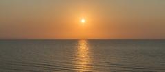 sunset (J.P. Duggan) Tags: uk sunset sea 3 beach canon mark 5d whitstable 50mm12 5dmarkiii 5dmark3