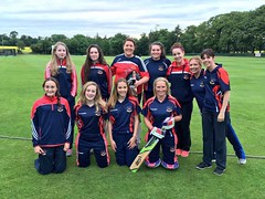 Ladies 2nd V North Kildare 14th June 2016