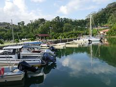 Harbour, Kolonia