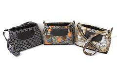 New Purses (Tracey Lipman) Tags: leather vegan handmade vinyl purse faux zipper tracey handbag tote pocketbook pleather adjustable lipman traceylipman