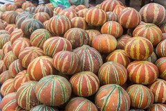 Delhi, India (DitchTheMap) Tags: life thanksgiving wood food brown india green fall halloween yellow fruit season table still corn colorful asia flickr decorative background space delhi indian pumpkins rustic group nuts fresh bunch agriculture pecan overhead newdelhi in 2016