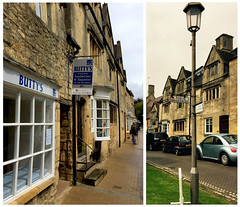 Butty's, Chipping Campden (tmvissers) Tags: uk england public cotswolds gloucestershire sandwiches chipping campden conveniences buttys