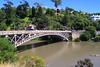Kings Bridge - Launceston (xxxdonny000) Tags: longexposure waterfall kingsbridge suspensionbridge borders launceston burnie chairlift cataractgorge firstbasin tamron18270mmlens westridgely guidefall