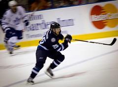 Marlies v Ice Caps (C) 2012