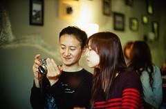 + (Danny Chou) Tags: leica party film cafe flickr 10 mp3 special fujifilm noctilux 50 edition  rf palliser  x100  rangerfinder mechanische  5010 lhsa k100d    praezision   58