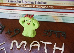 fear of math by jimmiehomeschoolmom, on Flickr