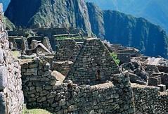 Machu Picchu 1 - 06