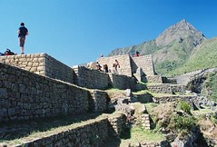 Machu Picchu 2 - 20