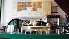 (Hitea Cafe) @  (slowpoke_taiwan) Tags: coffee cafe taiwan jc   lugang township coffeebar   chunghua  lukang   hitea    lukangtownship  chunghuacounty    134 hiteacafe hiteacoffee